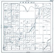 Sheet 33a - Township 13 S., Range 20 E, Fresno County 1923